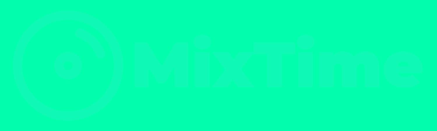 Mixtime